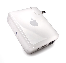 Wireless Router - Apple Airport Express